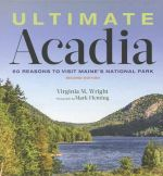 Ultimate Acadia (2nd edition)