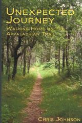 Unexpected Journey: Walking Home on the Appalachian Trail