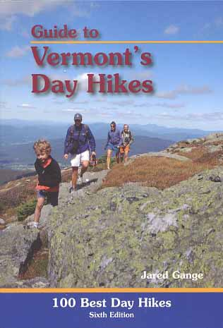 Guide to Vermont's Day Hikes