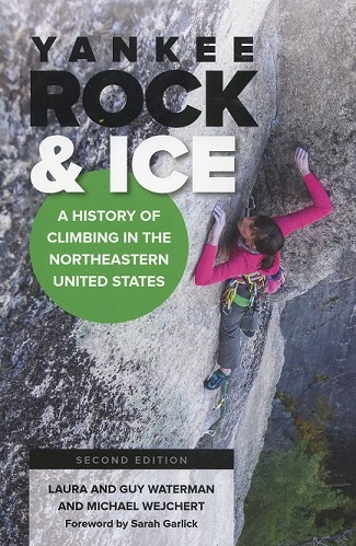Yankee Rock and Ice (Second Edition)