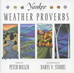 Yankee Weather Proverbs